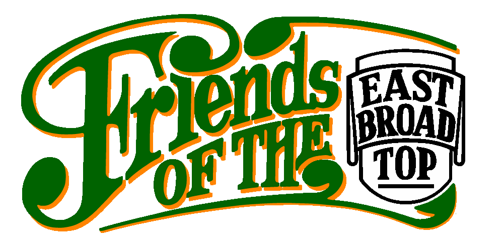 Friends of the East Broad Top